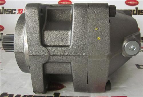 派克液压马达F12-110-MF-IH-K-000-000-P 3786277