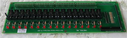 原装Firetrol选项继电器电路板PC-1065