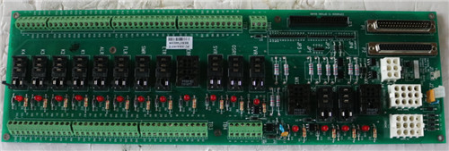接触器CONTACT\FIRETROL\CB-1018