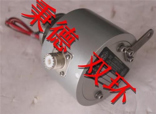 IEC滑环 FMA-2-010124