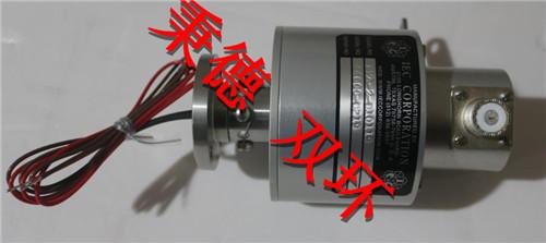 IEC滑环 FMA-2-010119