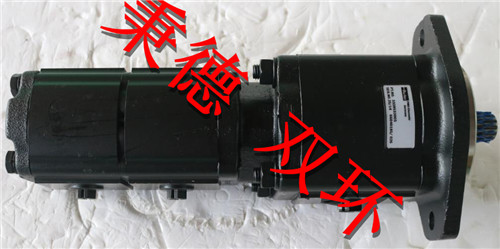 派克 三联泵 3339532005