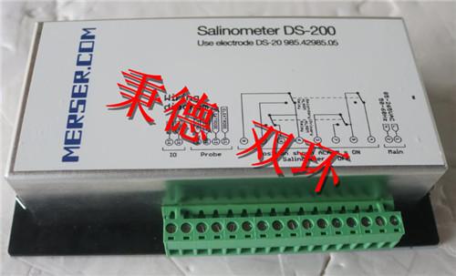 Alfa laval 盐度在线分析仪 DS-20