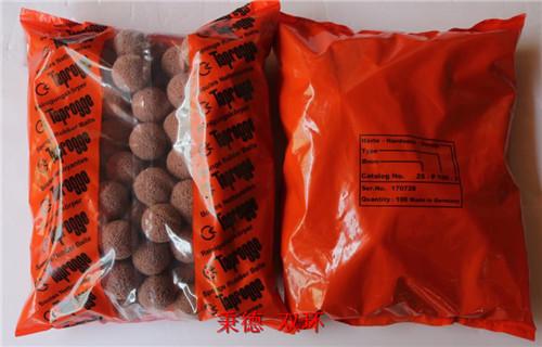TAPROGGE清洗膠球25-P150-3